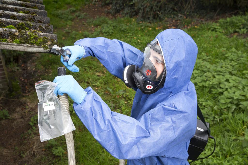 Asbestinventarisatie Öko-Care